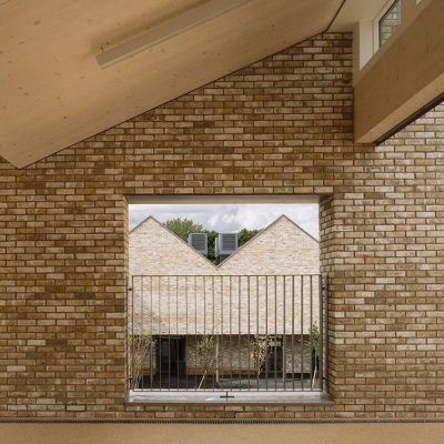 Kingsgate School Project by GS Acoustic Design London Acoustic and Noise Consultants