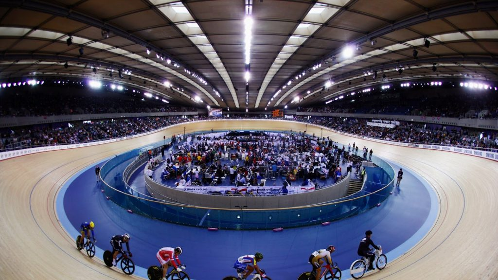 Acoustic Engineering Consultants For Sports Venues Olympic Velodrome Acoustic Consultants In London GS Acoustic Design Consultants