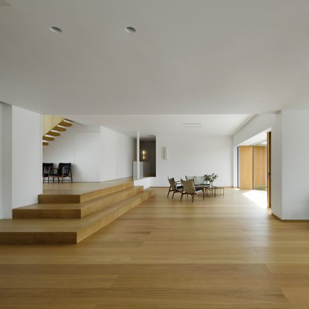 House In Totteridge Village Room Acoustics In Residential Homes by Gillieron Scott Acoustic Design London
