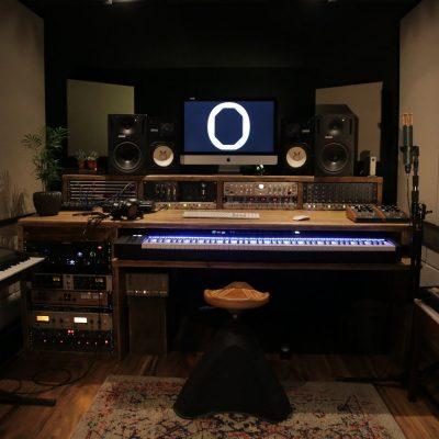 Octagon Studios GS Acoustic Design London Acoustic Consultants and Acoustician Project